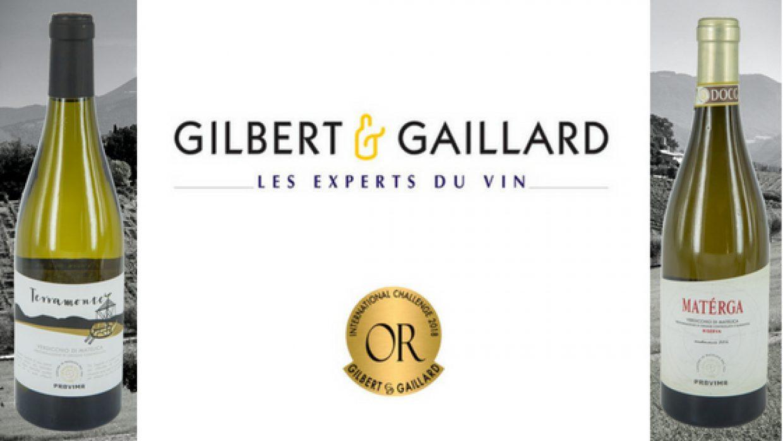 Guida Gilbert&Gaillard: doppio oro per il Verdicchio di Matelica DOC