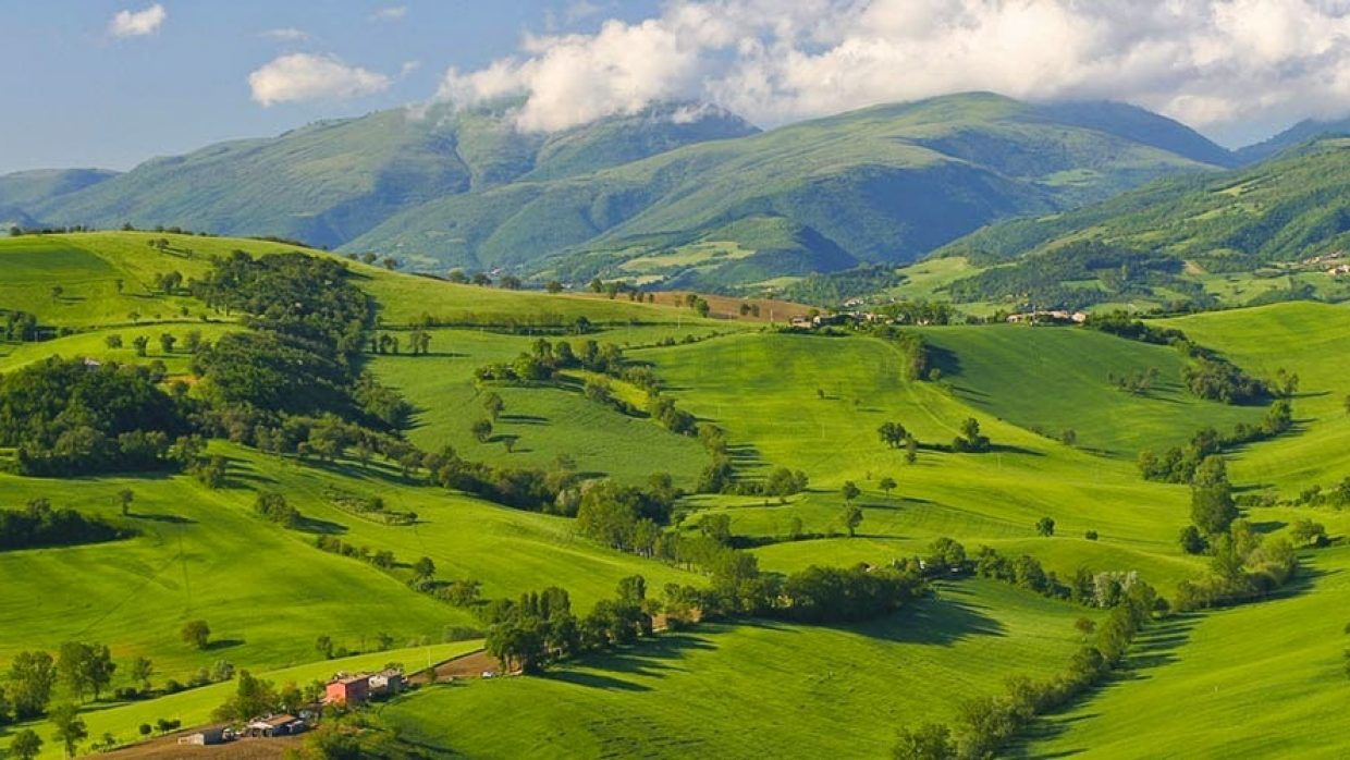 Forget Tuscany: Discover Le Marche, Italy's secret region