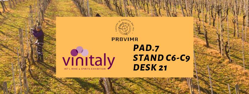 Provima-Vinitaly-2019