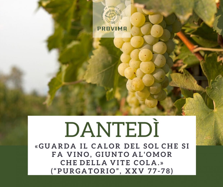 Dantedì – giornata dedicata alla memoria di Dante