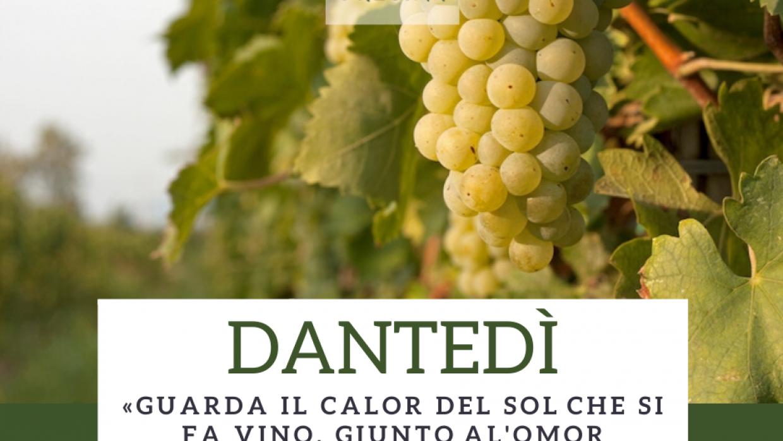 Dantedì – a day to celebrate Dante Alighieri