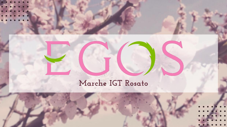 Egos rosè – a new organic wine