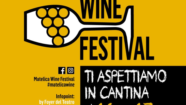 Matelica Wine Festival – un weekend enologico a Matelica